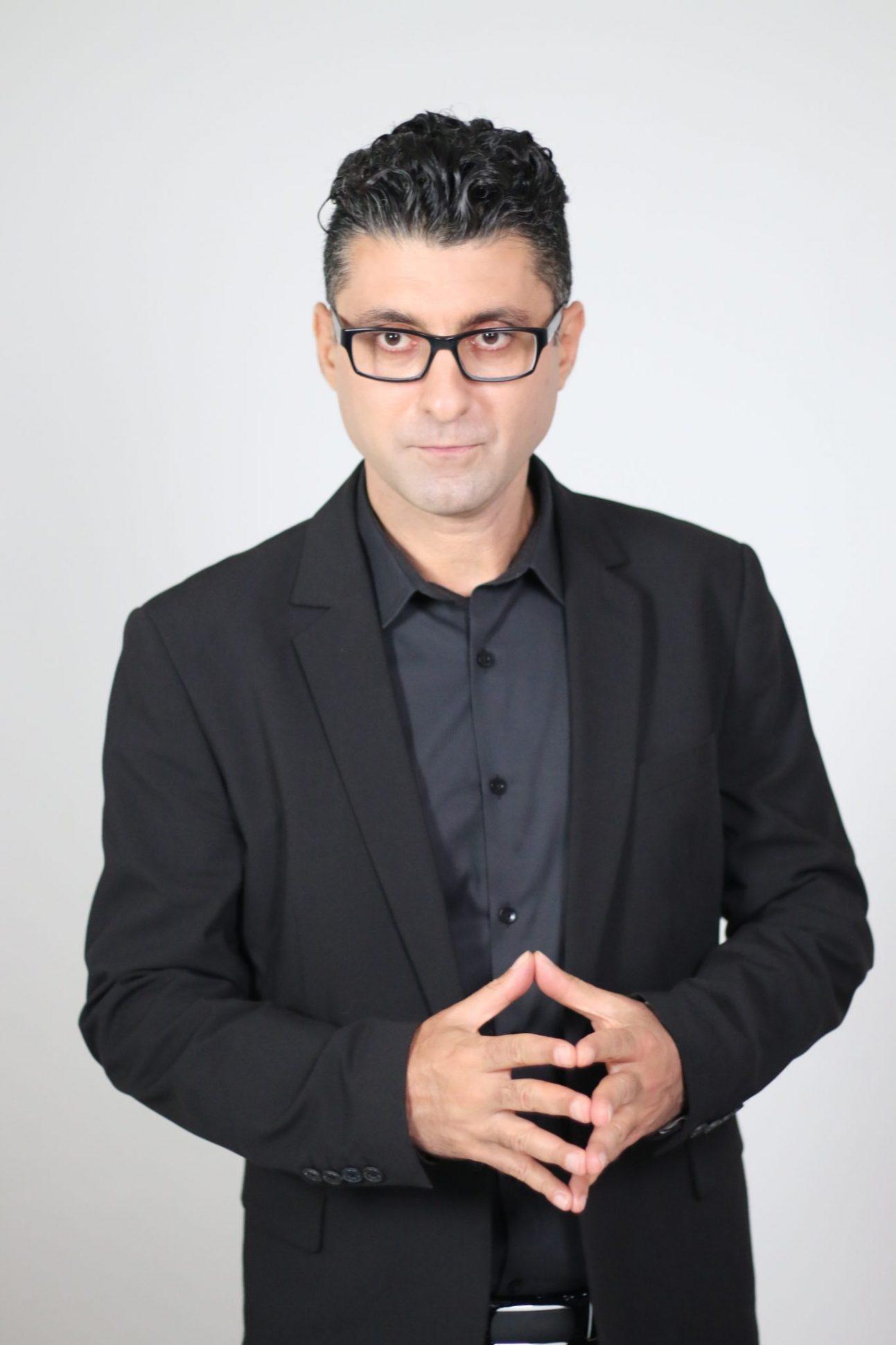 סטנד אפ דודו ארז